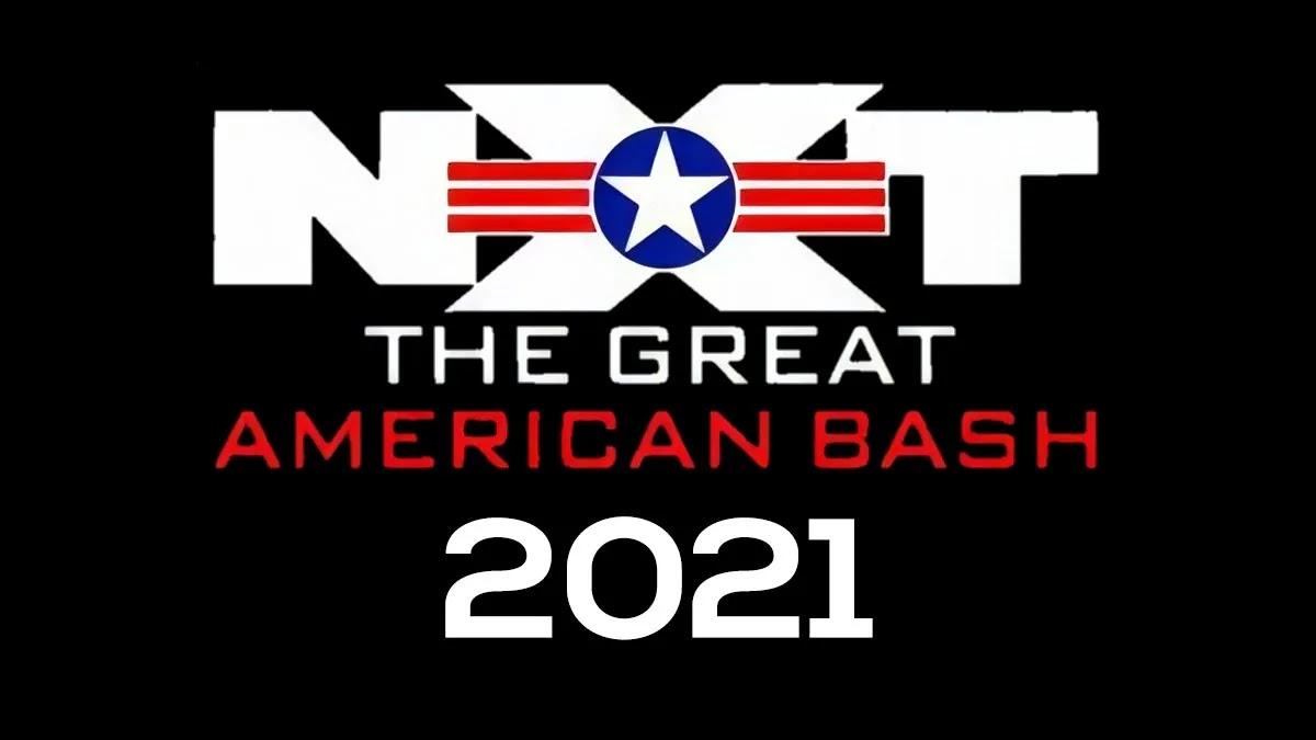 Decididas as desafiantes pelo NXT Women's Tag Team Championship no Great American Bash