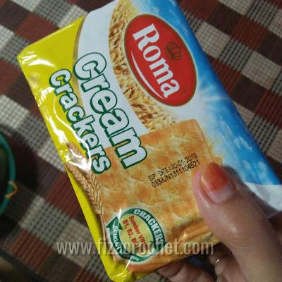 Cracker Roma