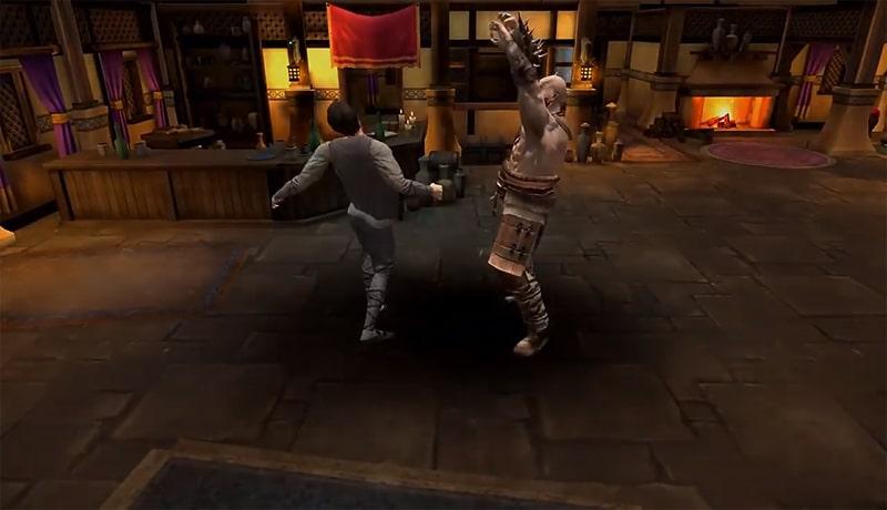 تحميل افضل لعبة rpg بدون نت Arcane Quest Legends للاندرويد
