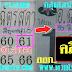 มาแล้ว...เลขเด็ดงวดนี้ 2ตัวตรงๆ หวยซอง อ.ฉัตรสุดา งวดวันที่ 16/6/60