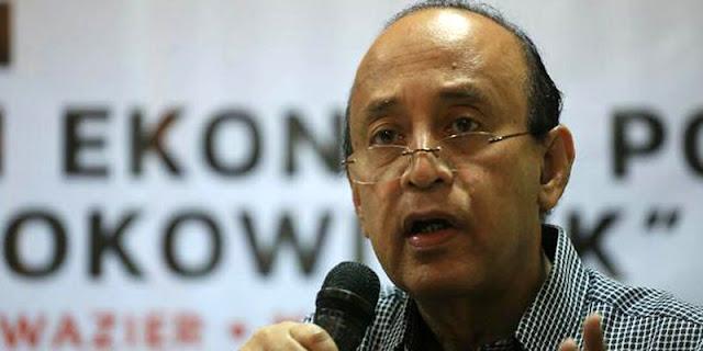 Pemerintah Buru Utang Rp 515 Triliun, Fuad Bawazier: Sepertinya Menkeu Tidak Punya Ide Selain Bikin Utang