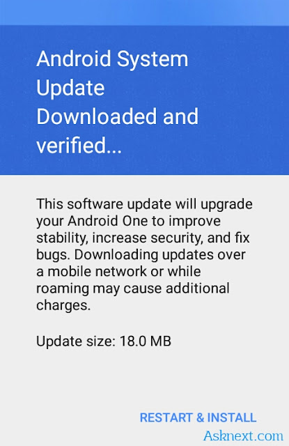 New-Android-One-Update-Asknext