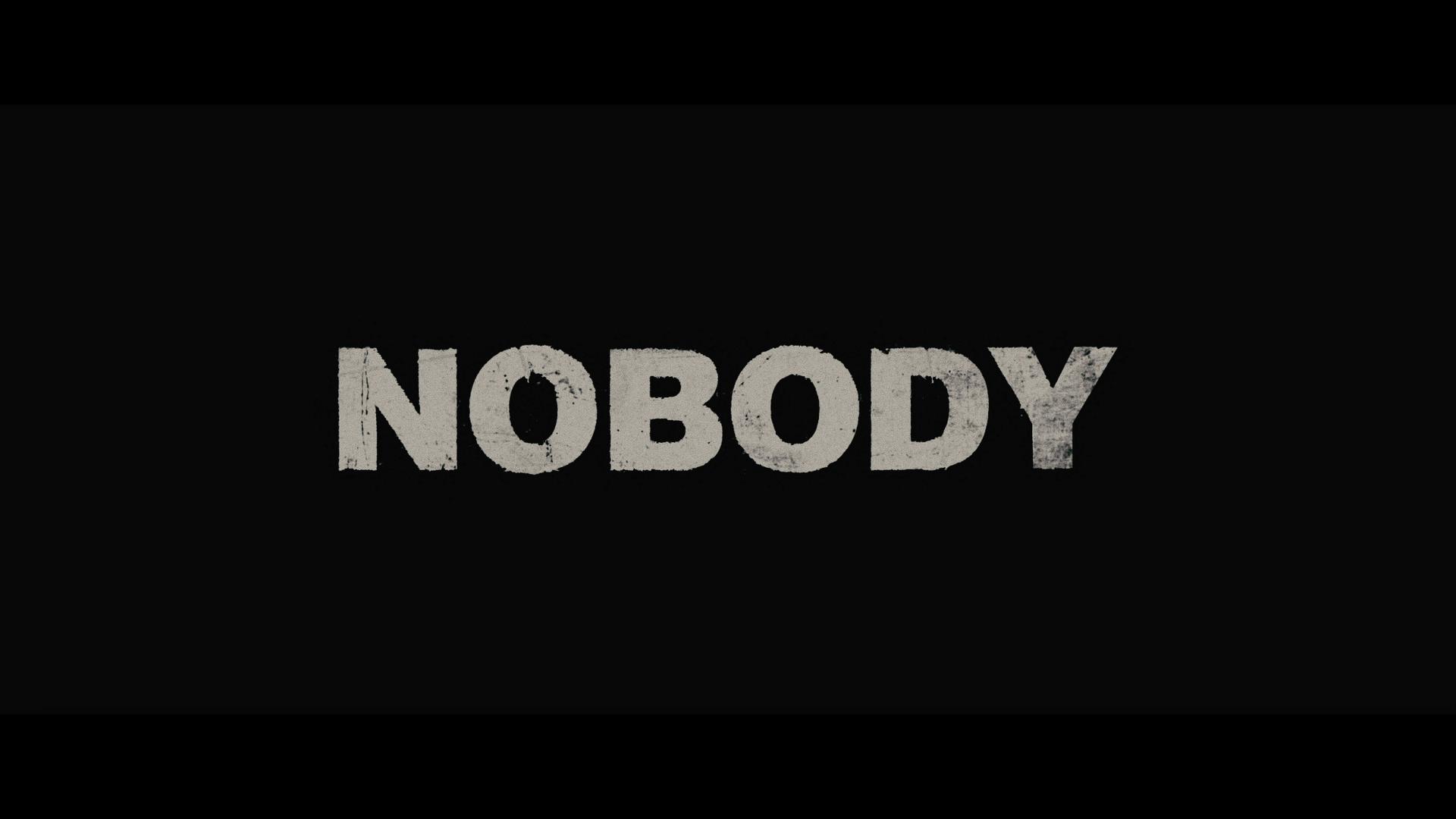 Nadie (2021) 1080p BDRip Latino