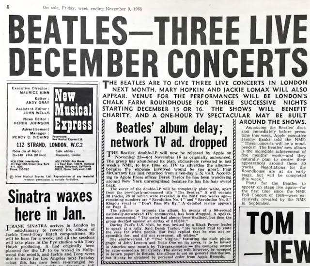 John C Stoskopf: The Beatles