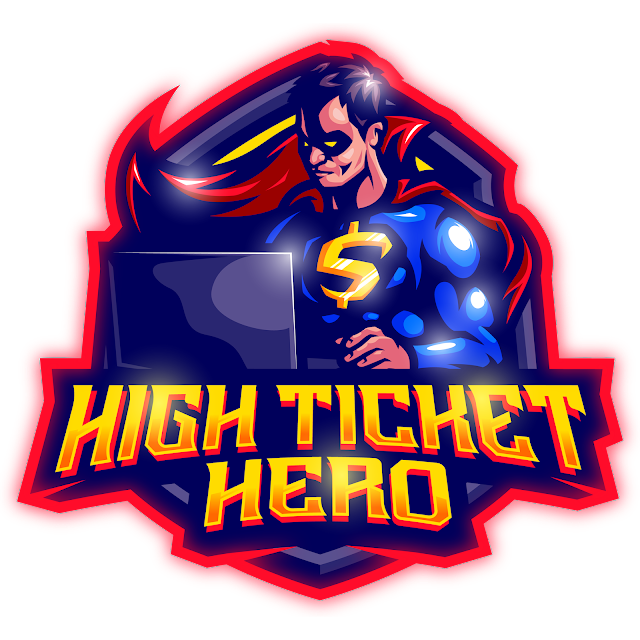 High Ticket Hero Review | High Ticket Commission Training