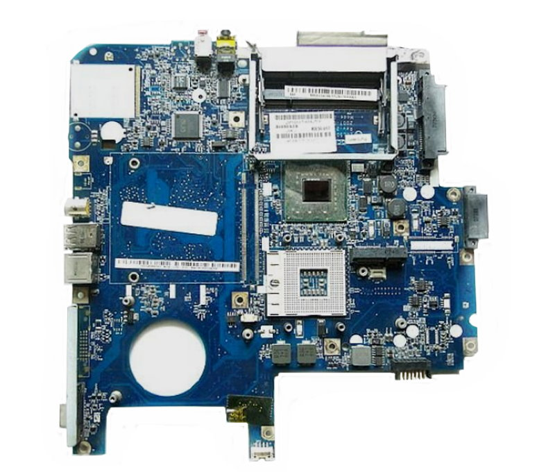 Laptop Chip Level Solutions: Acer aspire 5315,5320,5320G