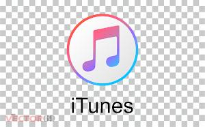 iTunes Logo (.PNG)