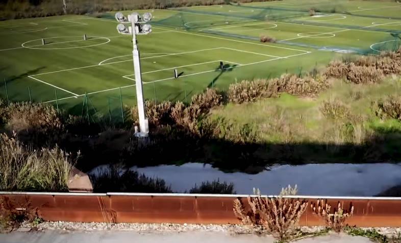 Parco dello Sport di Bagnoli