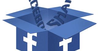 Cara Pasang Share on Facebook Button dengan Counter