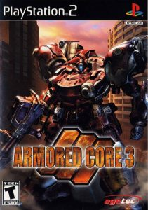 Download Armored Core 3 (2002) PS2 Torrent