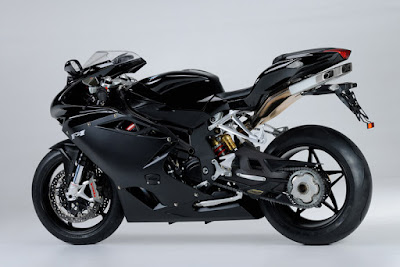 MV Agusta F4 RR HD Black pics