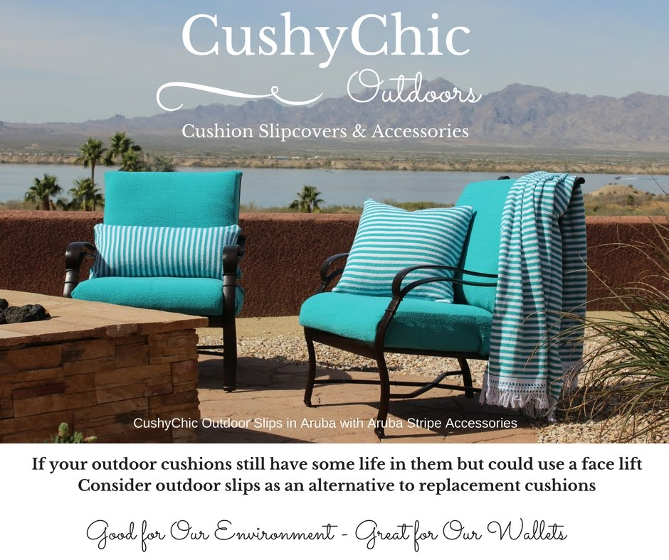 cushy chic slipcovers