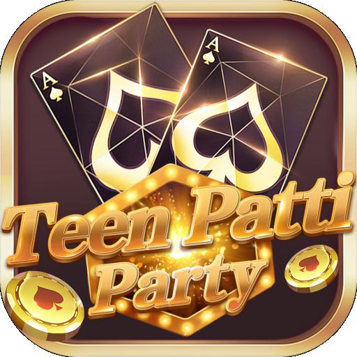 Teen Patti Party