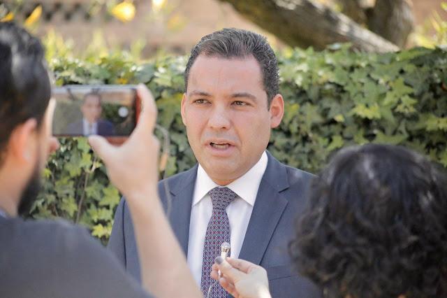 """Nemecio Roys en el Encuentro de Equidad 2020: """"Tenemos la obligación de generar más oportunidades para la mujer"""""""