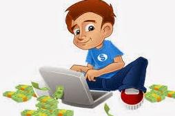 Apakah Blog Bisa Menghasilkan Uang, Begini Cara Agar Menghasilakan Uang dari Blog