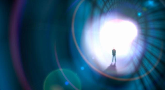"""Luz no fim do túnel: mito ou prova da existência do """"além""""?"""