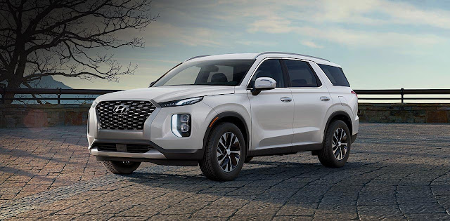 Here is your chance to enter once to win your choice of a brand new Hyundai Palisade Vehicle worth up to $50,000!