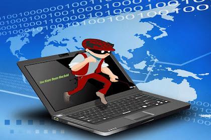Menghalau Dan Mencegah Virus Masuk  Komputer Dengan Cara Mudah