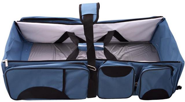 سرير الاطفال