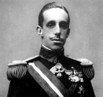 HISTORIA INCOMPLETA DE ESPAÑA: ALFONSO XIII, LOS PARTIDOS ...