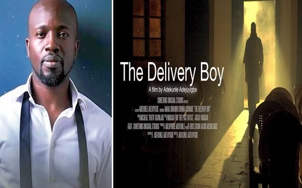 The Delivery Boy is second most streamed on Netflix