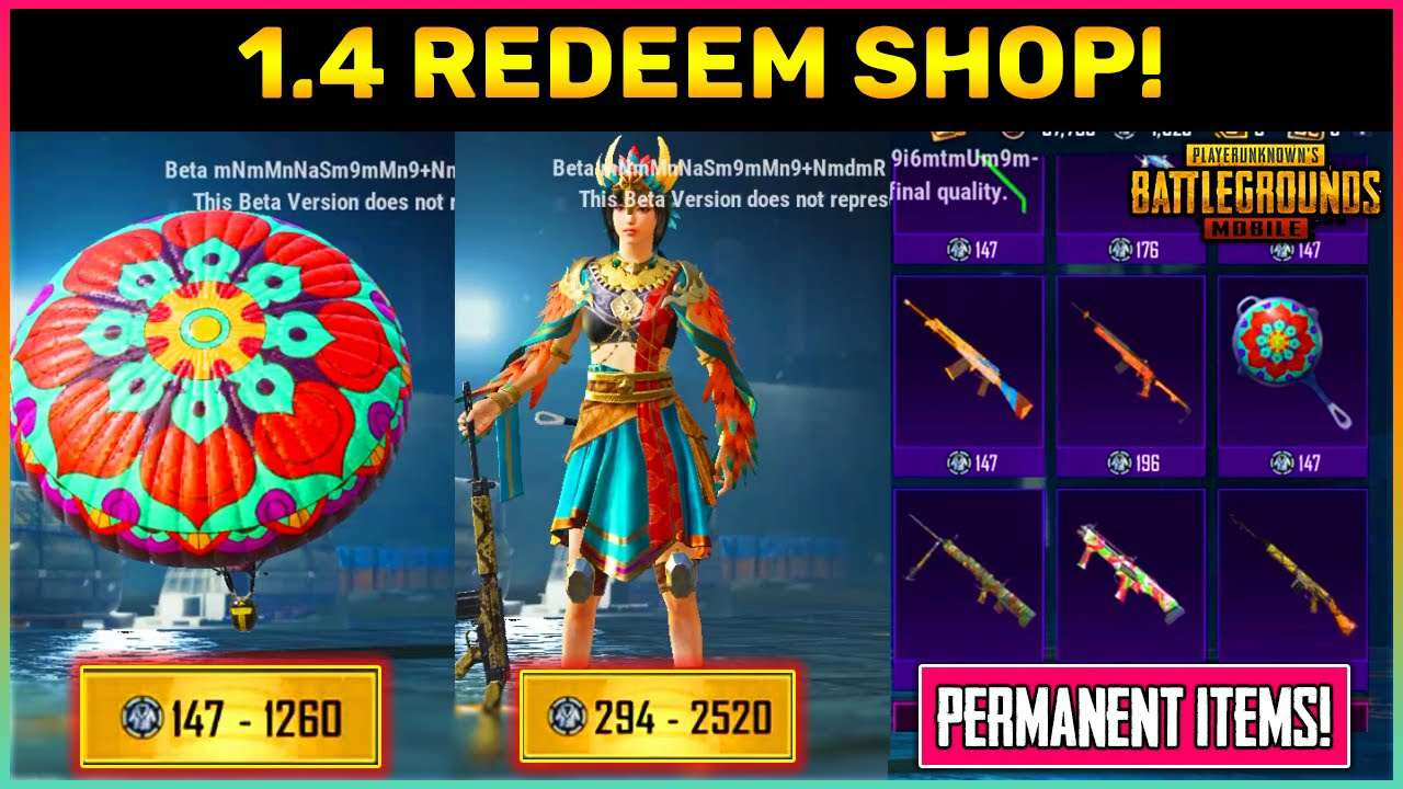 How to get free skin in pubg Mobile