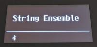 ES520 Strings