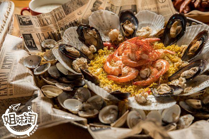 沃野山丘-燕巢區義式料理美食推薦