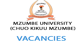 Mzumbe University, Jobs At Mzumbe university, Mzumbe Admission, Mzumbe Morogoro