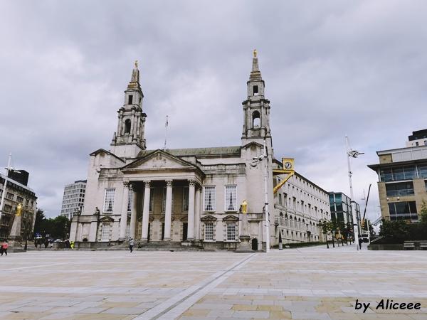 Leeds-poze-Anglia