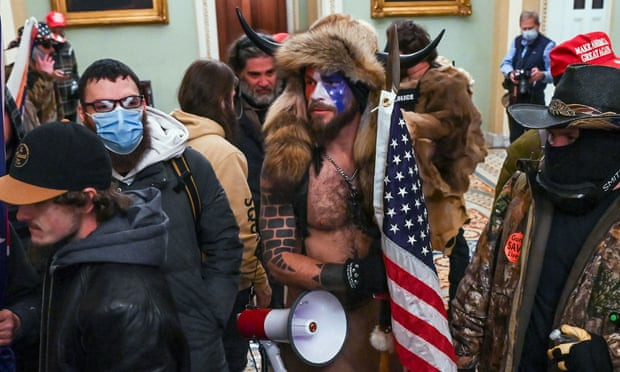 Capitol rioters planned to capture and also kill politicians - Feds