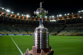 Copa Libertadores,Boca Juniors–Santos Futebol Clube,Defensa y Justicia–Universitario de Deportes,River Plate–Atletico Junior,Barcelona Guayaquil–The Strongest