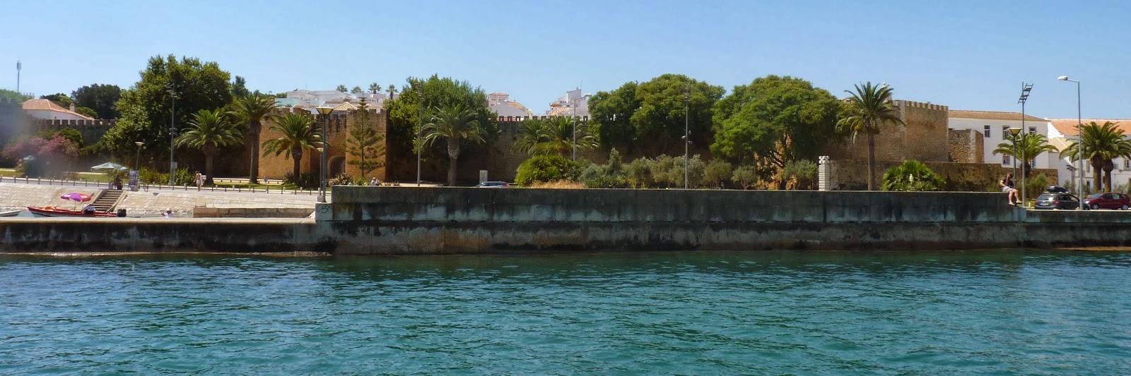 Forte Ponta da Bandeira o de Nossa Senhora da Penha de França.