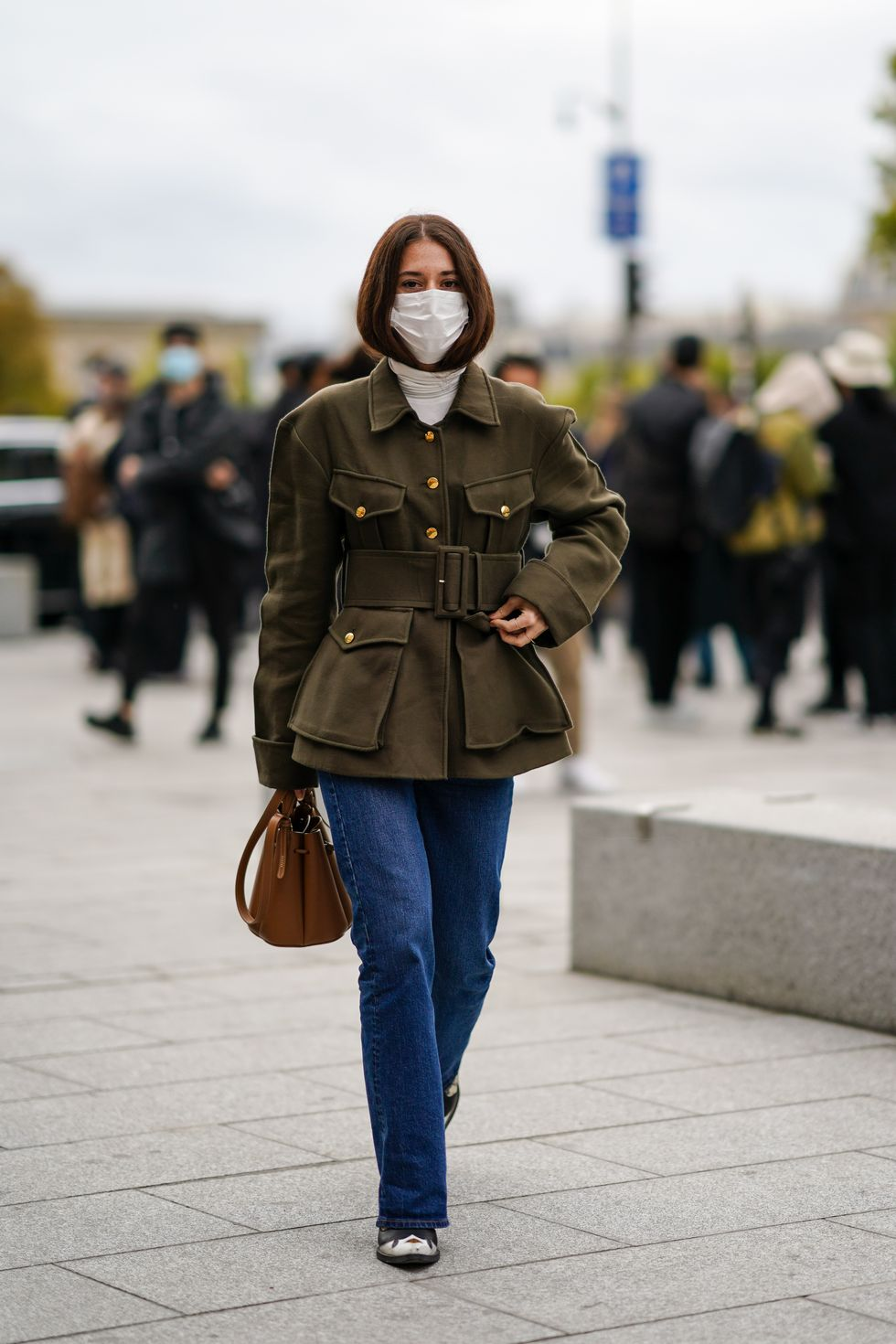 25 Best Military Inspired Jackets
