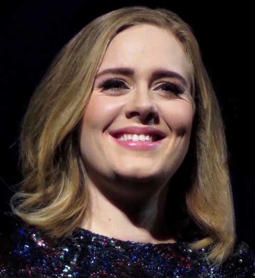 My One And Only | Adele | Chesney Hawkes | Lyrics Hunts