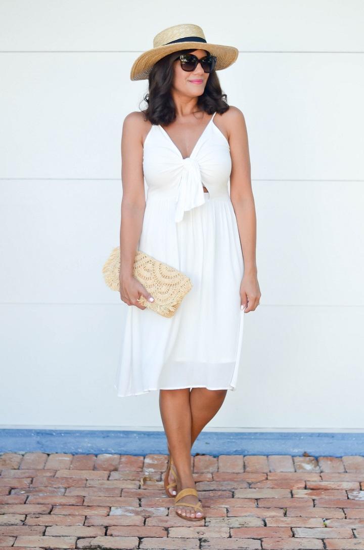 white-summer-dress-under-50