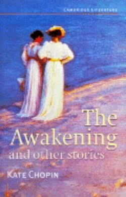 major works data sheet the awakening by kate chopin View notes - the awakening mwds from english la literature at troy high school major works data sheet- the awakening title- the awakening author- kate chopin date of publication- 1899 genre.
