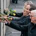 Conmemoran los 30 años de la caída del Muro de Berlín.