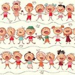 Танцуем и поем! Короткие стихи для малышей