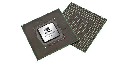 Nvidia GeForce GTX 745M(ノートブック)フルドライバをダウンロード