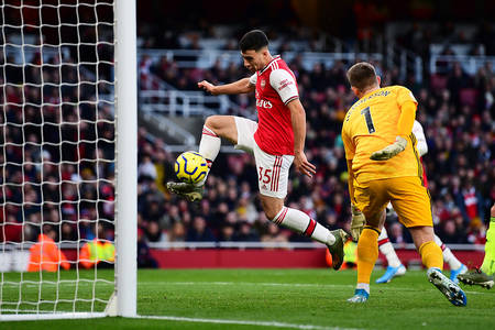 Arsenal 1-1 Sheffield United: Gunners Lose Lead Yet Again