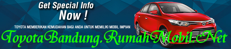 Toyota Vios Bandung