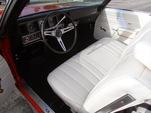 Craigslist Buick Gs