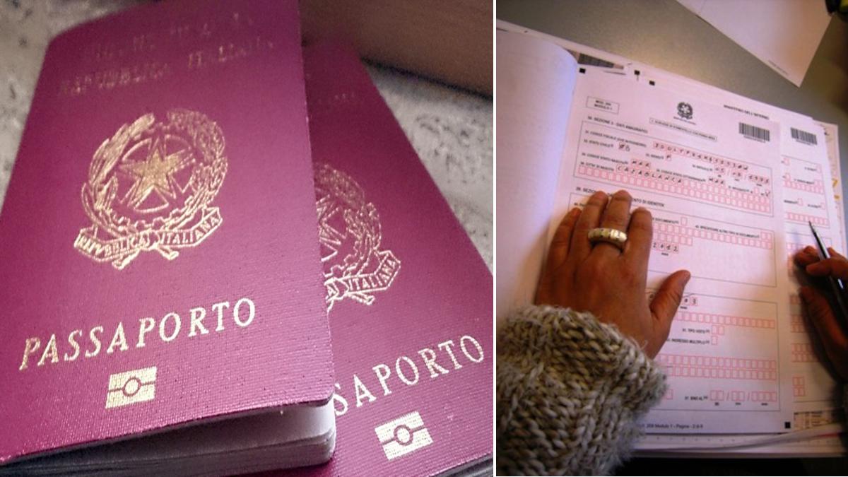 Permesso di soggiorno Ufficio Immigrazione Polziia di Stato