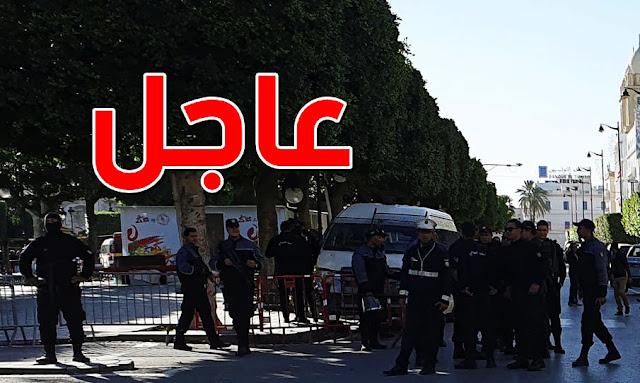 Tunisie: Arrestation d'un individu susupecté de préparer un attentat