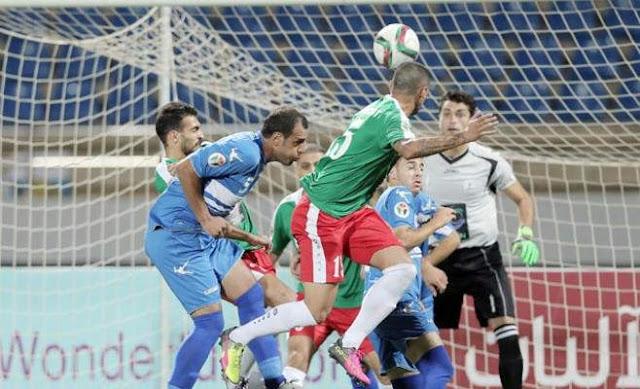 مشاهدة مباراة الوحدات وشباب الأردن بث مباشر اليوم 14-09-2020 بالدوري الأردني
