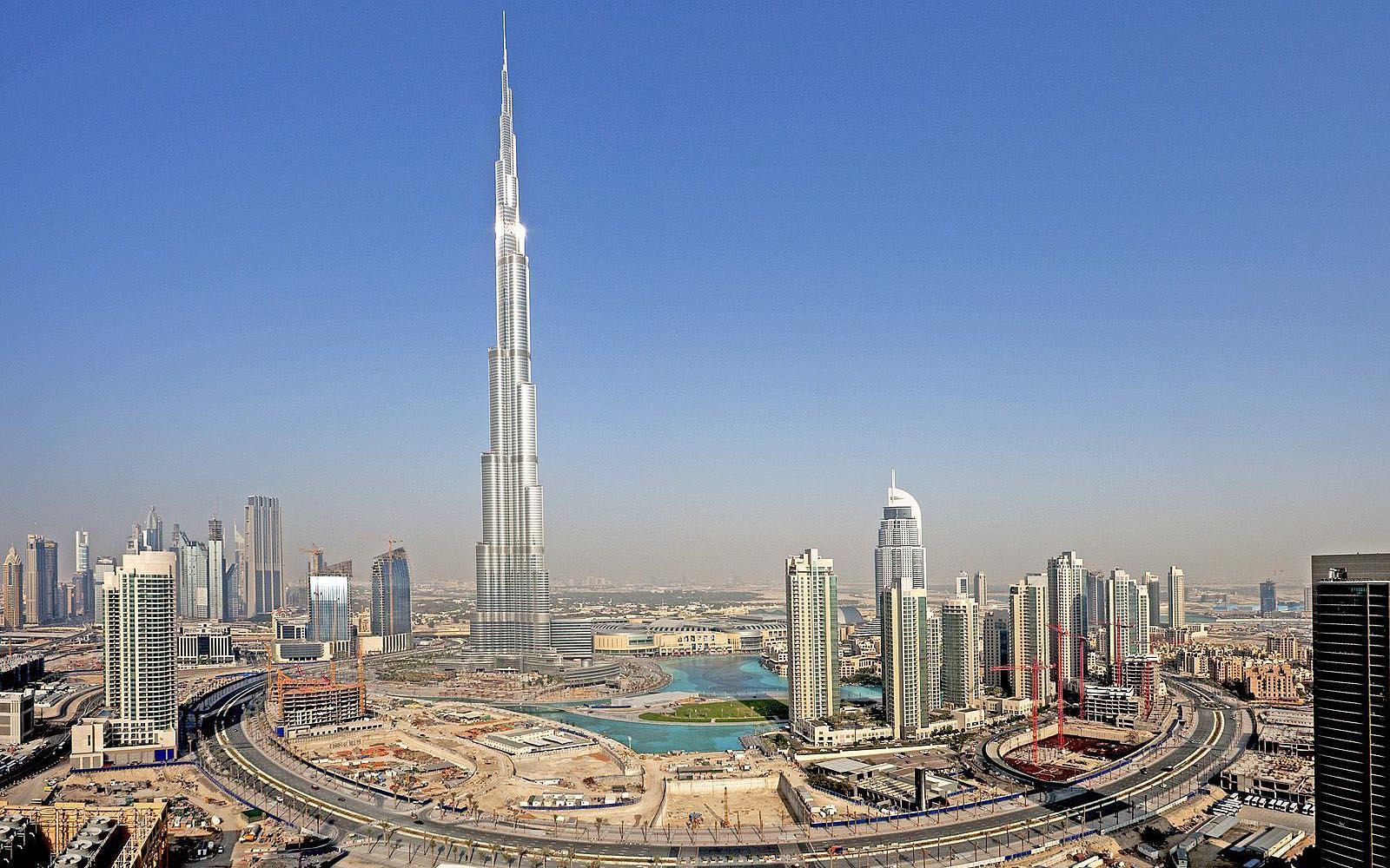 Pic new posts wallpaper burj dubai hd - Dubai burj khalifa hd photos ...