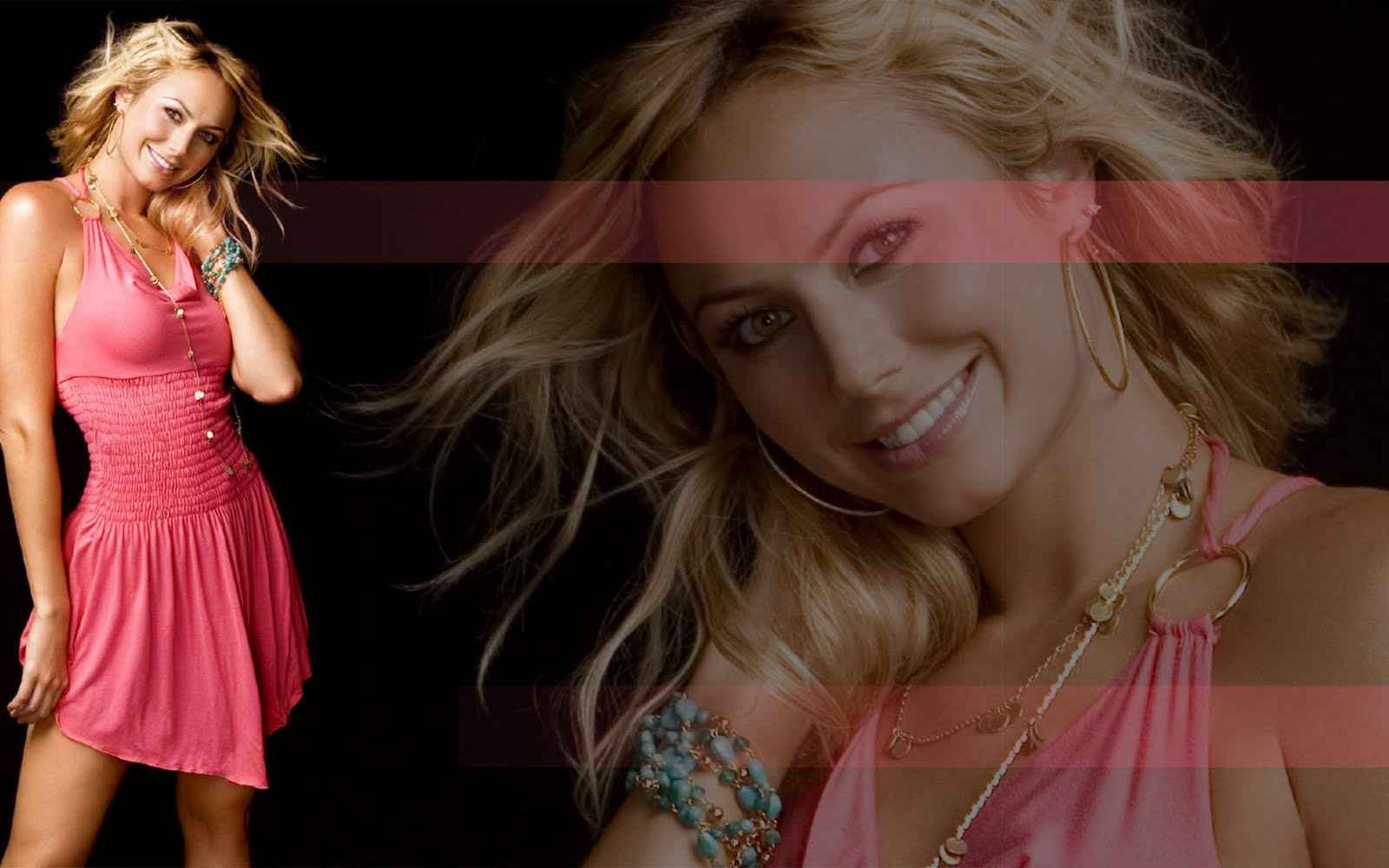 Global Pictures Gallery Stacy Keibler Wallpapers