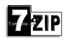 تحميل برنامج 7 zip لفك الضغط مجانا للكمبيوتر
