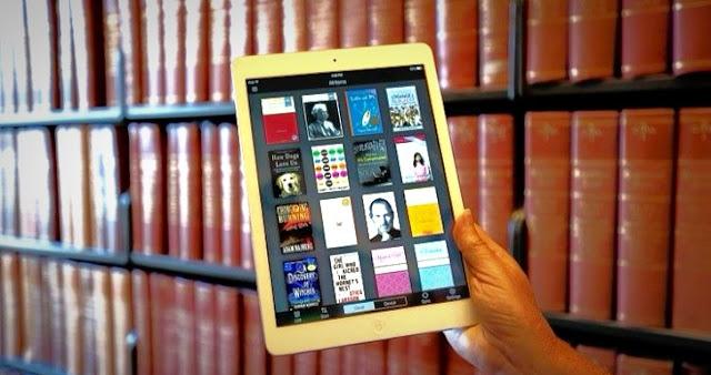 Porto Editora oferecerá ebooks